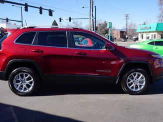 2016 Jeep Cherokee Latitude Englewood, CO 4