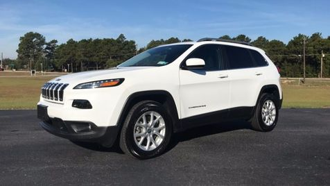 2016 Jeep Cherokee Latitude in Hope Mills, NC