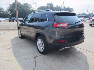 2016 Jeep Cherokee Limited Houston, Mississippi 5