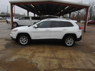 2016 Jeep Cherokee Latitude Houston, Mississippi 2