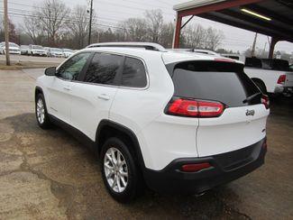 2016 Jeep Cherokee Latitude Houston, Mississippi 5