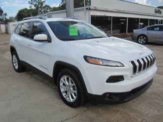 2016 Jeep Cherokee Latitude Houston, Mississippi 1
