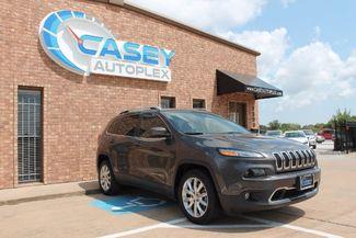 2016 Jeep Cherokee in League City TX