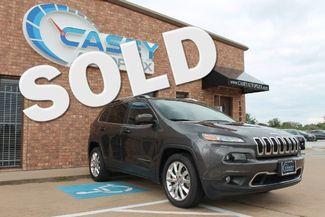 2016 Jeep Cherokee Limited   League City, TX   Casey Autoplex in League City TX