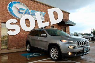 2016 Jeep Cherokee Limited | League City, TX | Casey Autoplex in League City TX