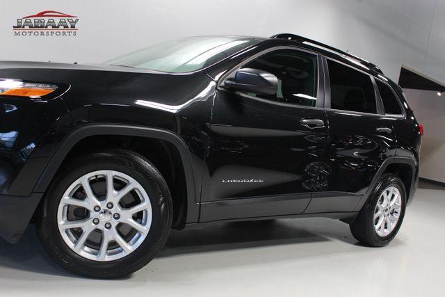 2016 Jeep Cherokee Sport Merrillville, Indiana 30