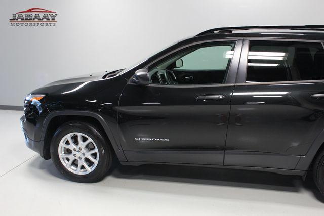 2016 Jeep Cherokee Sport Merrillville, Indiana 31
