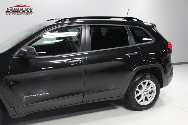 2016 Jeep Cherokee Sport Merrillville, Indiana 32