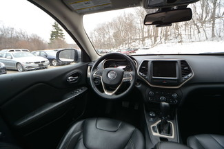 2016 Jeep Cherokee Limited Naugatuck, Connecticut 12