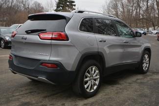 2016 Jeep Cherokee Limited Naugatuck, Connecticut 4