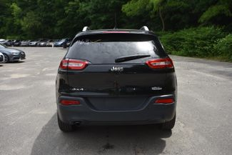 2016 Jeep Cherokee Latitude Naugatuck, Connecticut 3