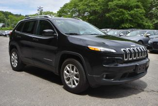 2016 Jeep Cherokee Latitude Naugatuck, Connecticut 6