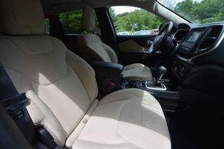2016 Jeep Cherokee Latitude Naugatuck, Connecticut 8