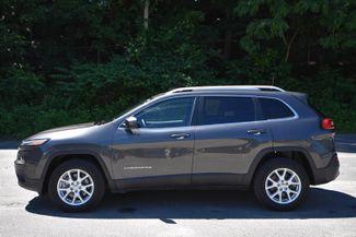 2016 Jeep Cherokee Latitude Naugatuck, Connecticut 1