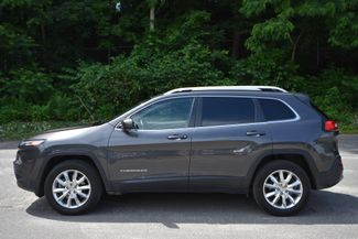 2016 Jeep Cherokee Limited Naugatuck, Connecticut 1