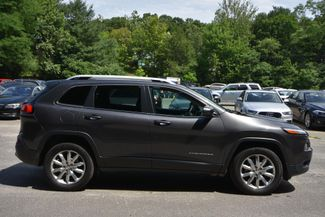 2016 Jeep Cherokee Limited Naugatuck, Connecticut 5