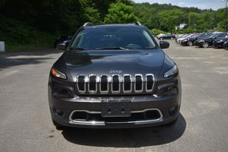 2016 Jeep Cherokee Limited Naugatuck, Connecticut 7