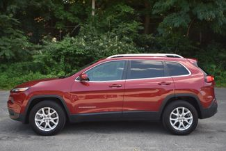 2016 Jeep Cherokee Latitude Naugatuck, Connecticut 1