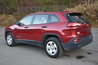 2016 Jeep Cherokee Sport Naugatuck, Connecticut 2