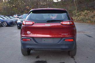 2016 Jeep Cherokee Sport Naugatuck, Connecticut 3
