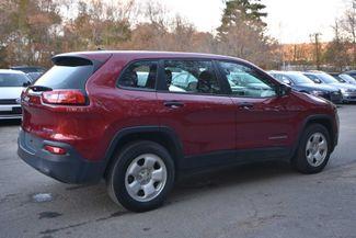 2016 Jeep Cherokee Sport Naugatuck, Connecticut 4