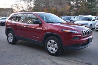 2016 Jeep Cherokee Sport Naugatuck, Connecticut 6