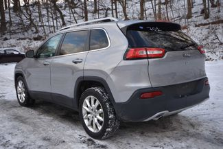 2016 Jeep Cherokee Limited Naugatuck, Connecticut 2