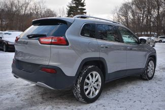 2016 Jeep Cherokee Limited Naugatuck, Connecticut 4