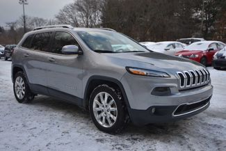 2016 Jeep Cherokee Limited Naugatuck, Connecticut 6