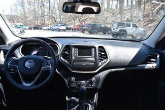 2016 Jeep Cherokee Latitude Naugatuck, Connecticut 17