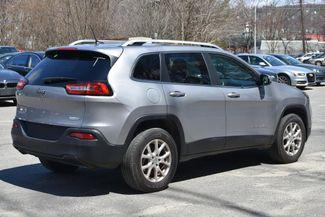 2016 Jeep Cherokee Latitude Naugatuck, Connecticut 4