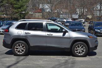 2016 Jeep Cherokee Latitude Naugatuck, Connecticut 5