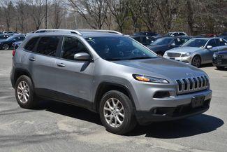 2016 Jeep Cherokee Latitude Naugatuck, Connecticut 6