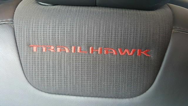 2016 Jeep Cherokee Trailhawk St. George, UT 12