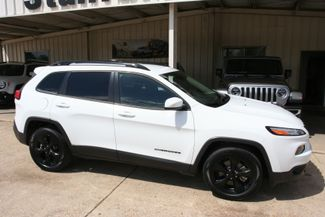 2016 Jeep Cherokee Altitude in Vernon Alabama
