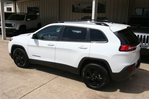 2016 Jeep Cherokee Altitude in Vernon, Alabama