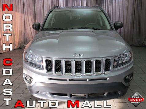 2016 Jeep Compass Sport in Akron, OH