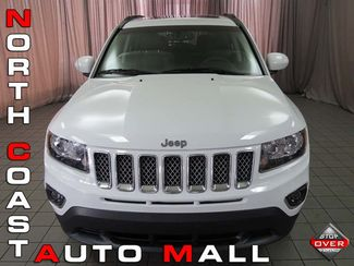 2016 Jeep Compass in Akron, OH
