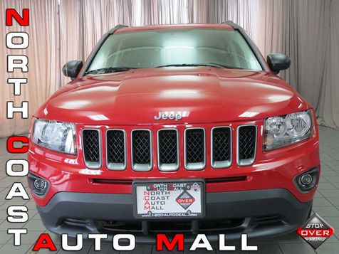2016 Jeep Compass Sport SE Pkg in Akron, OH