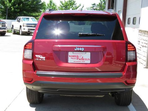 2016 Jeep Compass Sport 4WD in Ankeny, IA