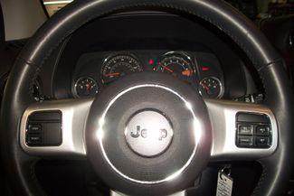 2016 Jeep Compass 4x4 Latitude Bentleyville, Pennsylvania 8