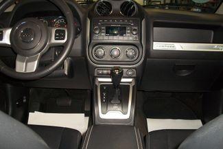 2016 Jeep Compass 4x4 Latitude Bentleyville, Pennsylvania 5