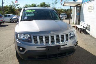 2016 Jeep Compass 4x4 Latitude Bentleyville, Pennsylvania 33