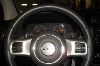 2016 Jeep Compass 4WD Latitude Bentleyville, Pennsylvania 4