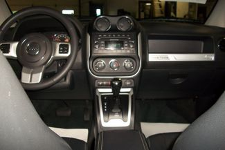 2016 Jeep Compass 4WD Latitude Bentleyville, Pennsylvania 2