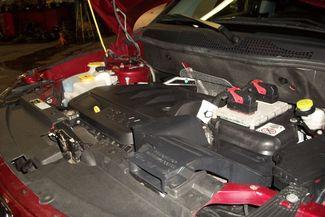 2016 Jeep Compass 4WD Latitude Bentleyville, Pennsylvania 24