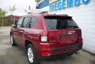 2016 Jeep Compass 4WD Latitude Bentleyville, Pennsylvania 35