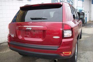 2016 Jeep Compass 4WD Latitude Bentleyville, Pennsylvania 11