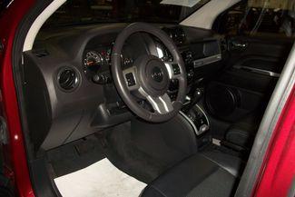 2016 Jeep Compass 4WD Latitude Bentleyville, Pennsylvania 7