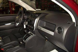 2016 Jeep Compass 4WD Latitude Bentleyville, Pennsylvania 9